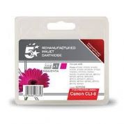 5 Star Canon CLI-8M Magenta Compatible Ink Cartridge
